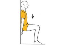 Top 5 des exercices pour celles et ceux qui ont mal aux genoux - La chaise exercice musculation ...